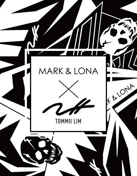 MARK&LONA トミー・リム