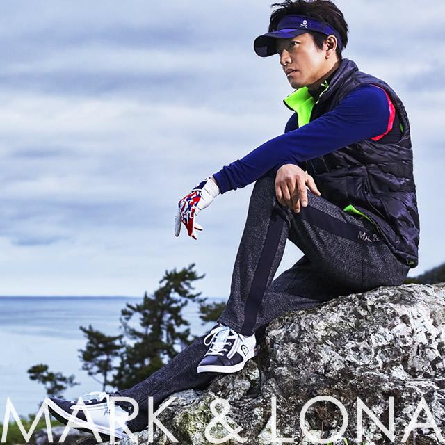 木村拓哉 MARK&LONA マーク&ロナ